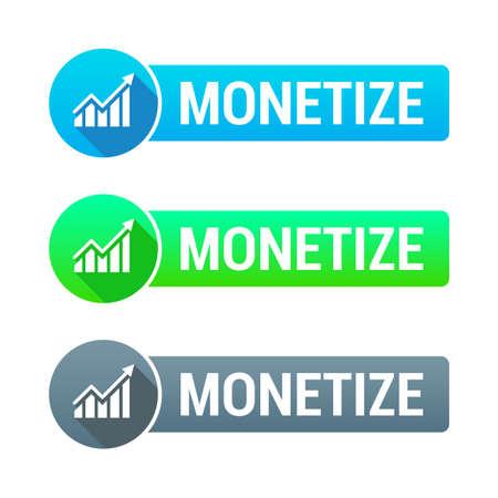 Monetize Banner