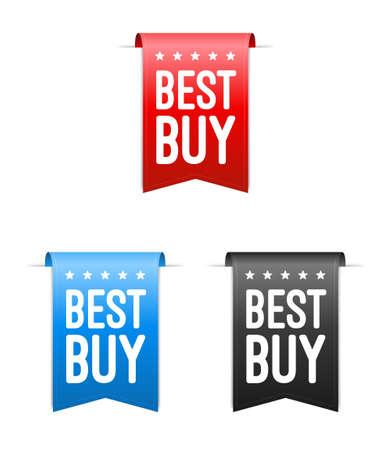 at best: Best Buy Labels