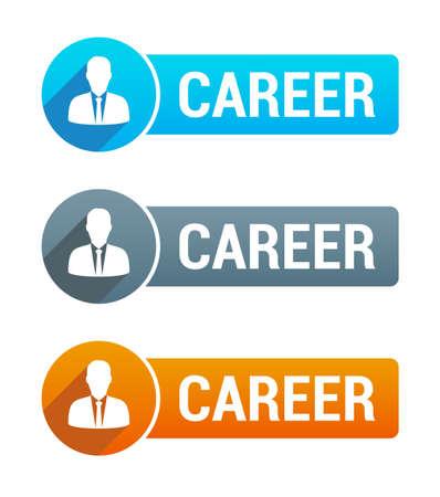 choose a path: Career Banner