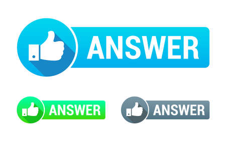answer: Answer Banner