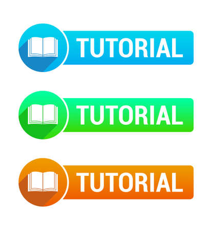 tutorial: Tutorial Banner Illustration