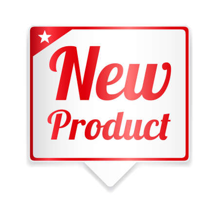 tag: New Product Red Tag
