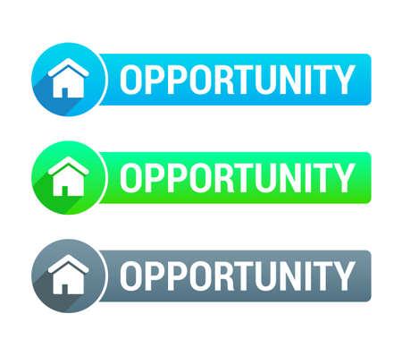 opportunity: Opportunity Banner