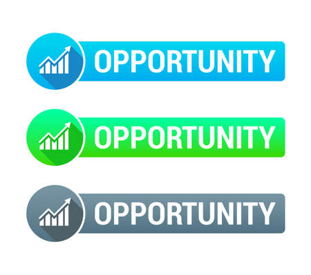 risks ahead: Opportunity Banner