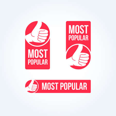 popular: Most Popular Labels