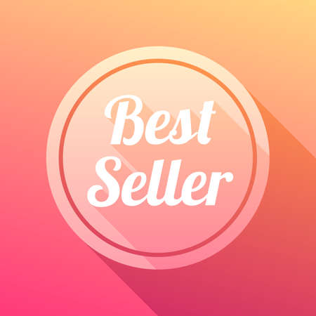 seller: Best Seller Label