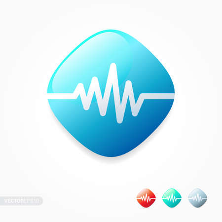 waveform: Waveform Icons