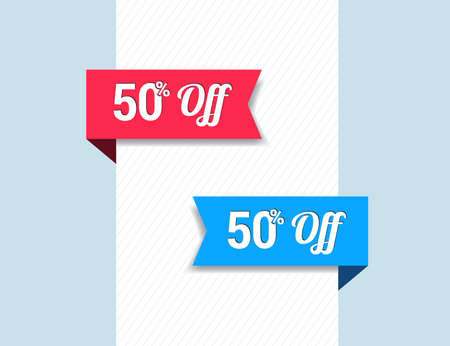 50  off: 50% Off Ribbons