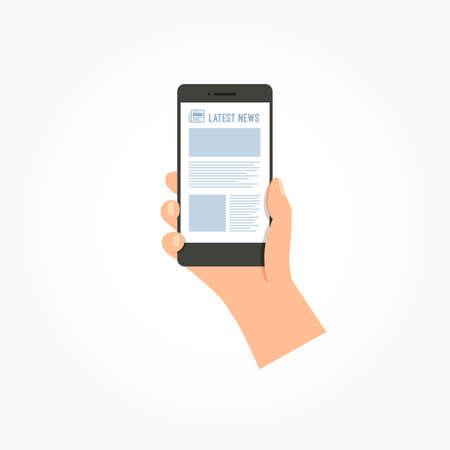 article marketing: Phone Latest News