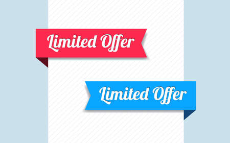 ribbons: Limited Offer Ribbons