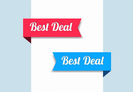 ribbons: Best Deal Ribbons