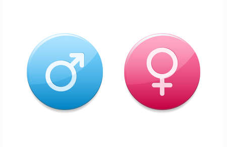 Male & Female Icons