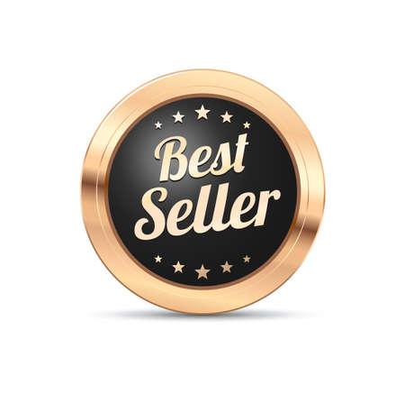 seller: Best Seller Badge