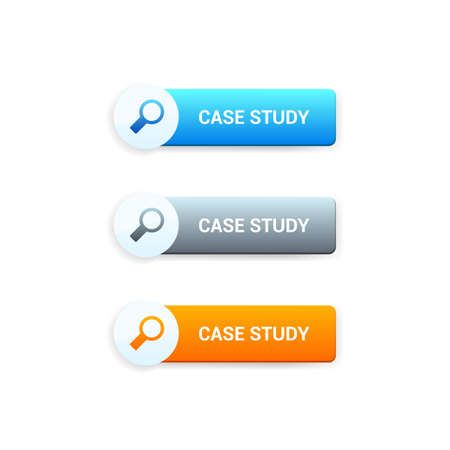 case: Case Study Buttons