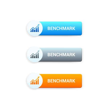benchmark: Benchmark Buttons