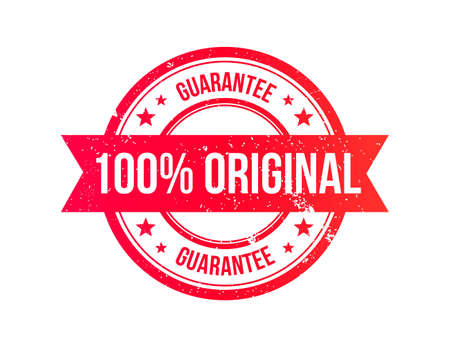 100% Cachet original Grunge Ribbon