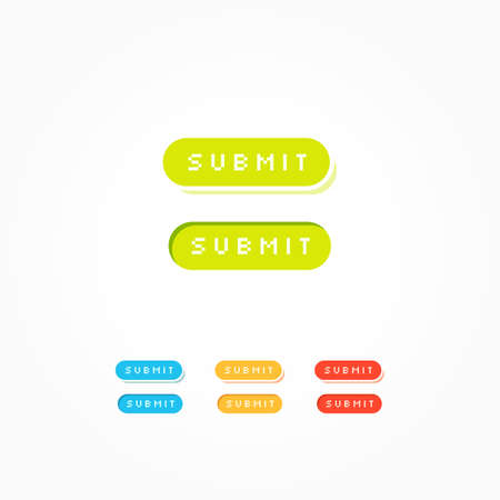 submit: Submit Web Buttons