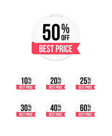 quality guarantee: Best Price % Off Labels