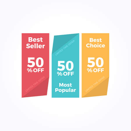most popular: Best Seller, Most Popular & Best Choice 50% Off Labels