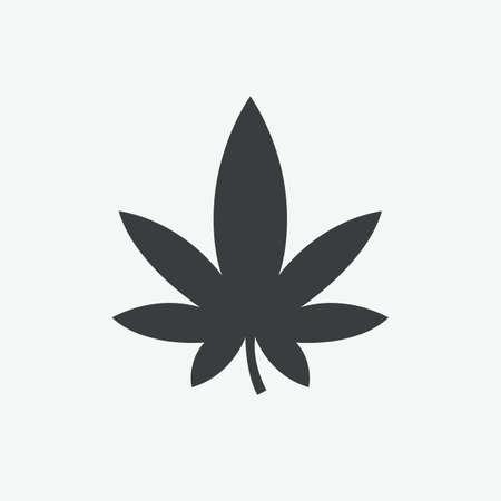 Hemp Vector Icon