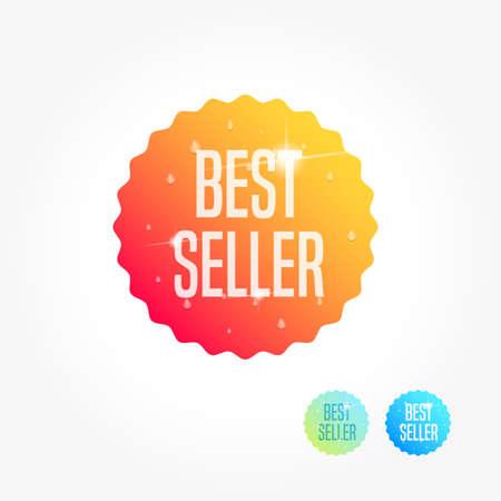 Best Seller Commercial Shopping Label