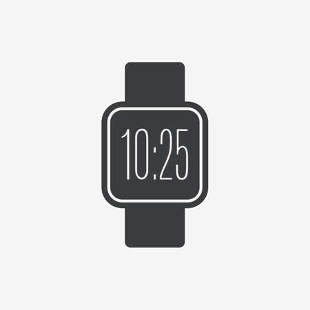 Smart Watch Vector Icon