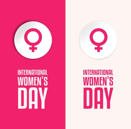 International Womens Day Poster