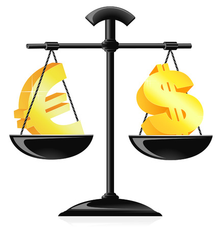 commercial law: Currency balance