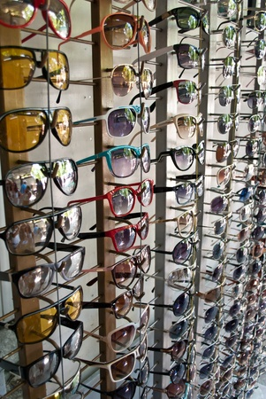 protecting spectacles: Range of sunglasses