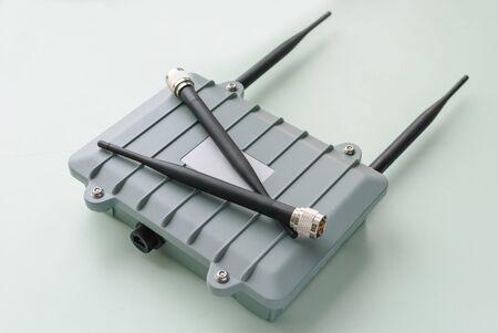 wireless hot spot: Wireless Access Point