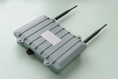 access point: Wireless Access Point