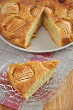 apple cinnamon: Apple Cinnamon Cake