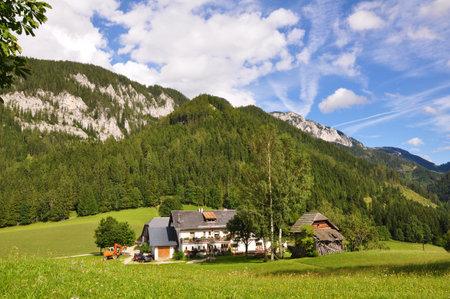 Farm in Mariazell, Austria