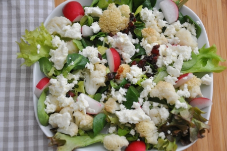 Couscous Salad photo