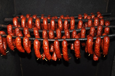 Roasted Sausage photo