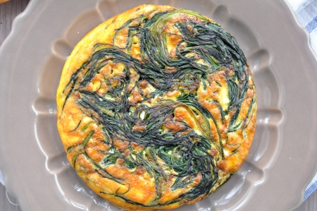 Omelette photo