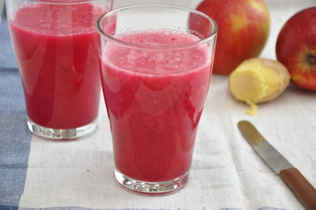low cal: Healthy Smoothie Stock Photo