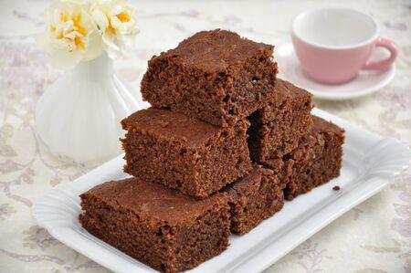 Chocolate Brownies photo