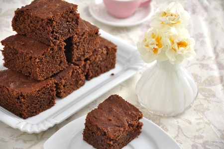 Chocolate Brownies photo