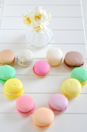 Macarons Stock Photo - 19332526