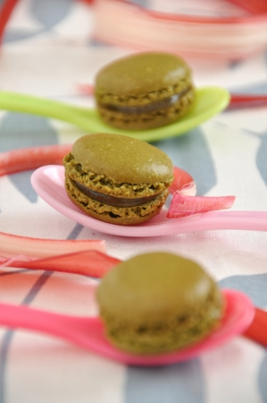 Macarons Stock Photo - 19332543