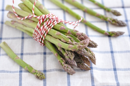Green Asparagus photo