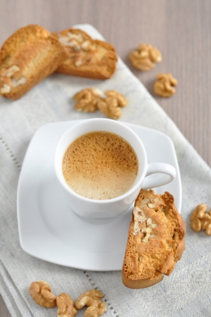 Cantuccini photo