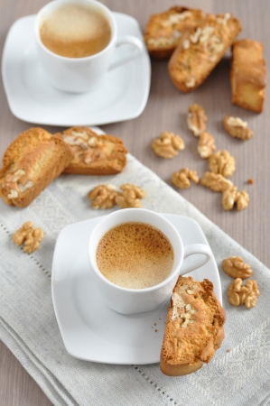 Cantuccini Stock Photo - 19396353