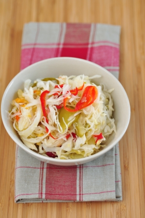 Cabbage Salad photo