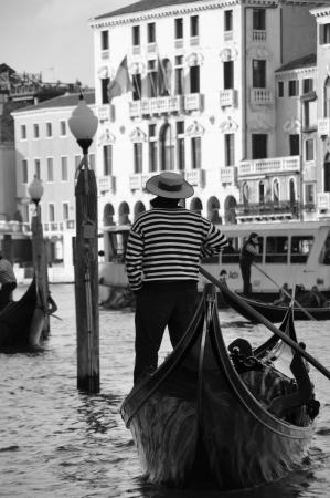Venice, Italy  Stock Photo - 20071528