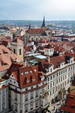 Prague, Czech Republic photo