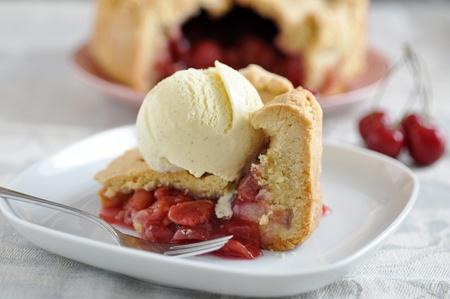 matt: American Cherry Pie