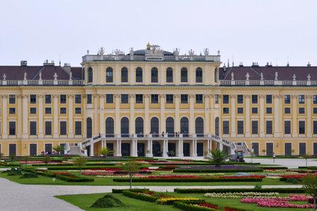 schloss schoenbrunn: Schloss Schoenbrunn, Castle in Vienna