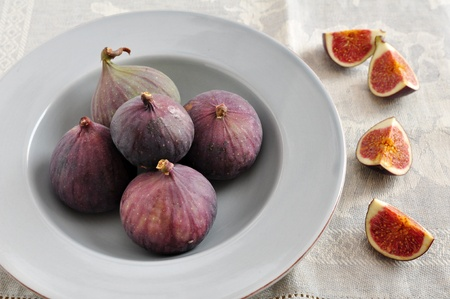 Fresh Figs photo